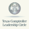 logo Texas Comptroller Leadership Circle